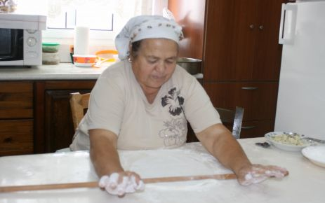 Hellim Pastry is Still Indispensable!