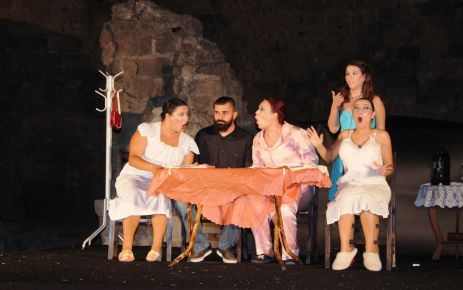 OTHELLO'DA 'KANAVİÇE'