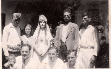 Those were the days: weddings that used to last 7 days and 7 nights…