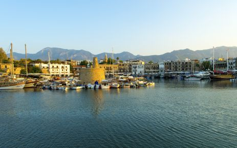 Why should I go to North Cyprus?