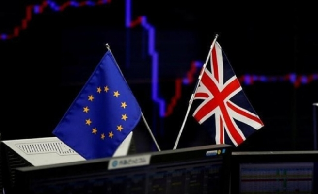 AB, BREXIT'LE KAN KAYBETTİ