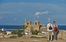 Places to visit in the six districtions of Northern Cyprus