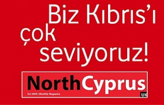 'North Cyprus UK' 10 yaşında