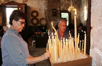 Faith tourism should be further expanded