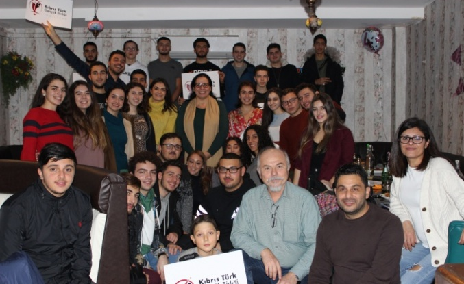 Support from tour operators for Turkish Cypriot Youth Association