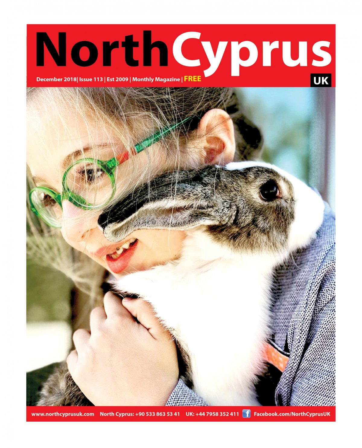 North Cyprus UK - DECEMBER ISSUE